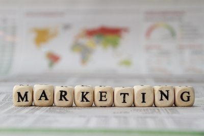 What actually is marketing and what does it mean for your business?